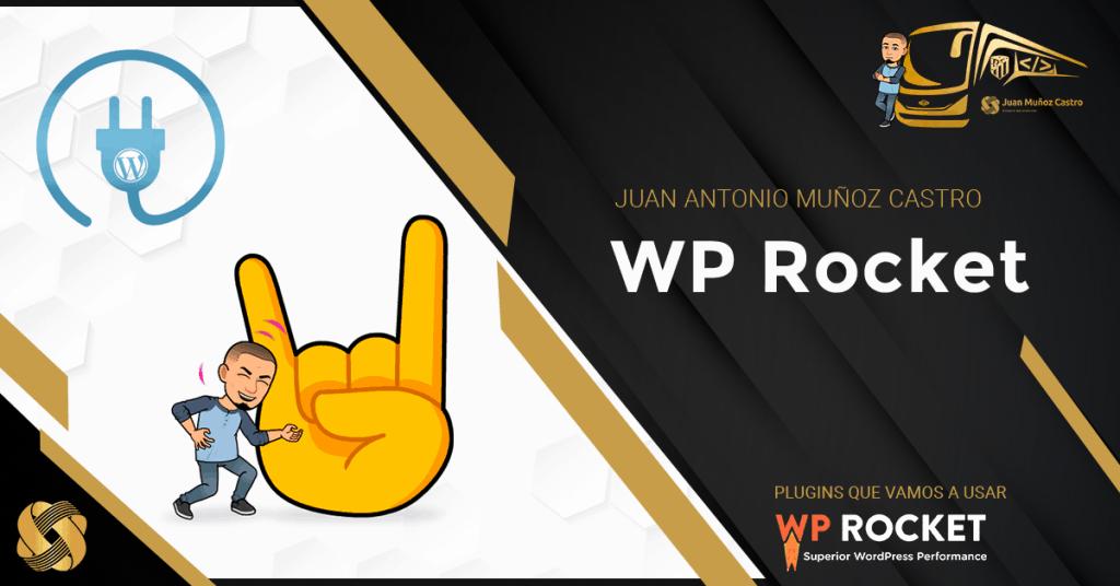 Descargar WP Rocket y probarlo gratis